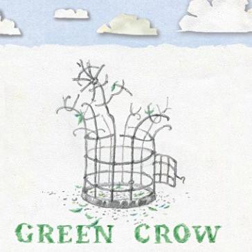 GREEN CROW - Падди
