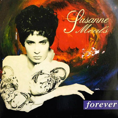 Susanne Meals - Forever