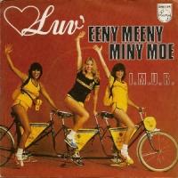 Luv' - Eeny Meeny Miny Moe / I.M.U.R.