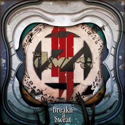 Skrillex - Breakn' A Sweat