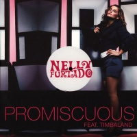 Nelly Furtado - Promiscuous (Axwell Remix)
