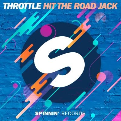 Throttle - Speeeedy EDM Blog - главный источник электронной музыки вконтакте! vk.com/speeeedy