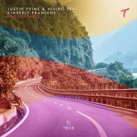 Justin Prime - Unstoppable (feat. Kimberly Fransens)