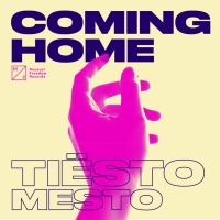 Tiesto - Coming Home