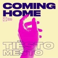 Tiesto - Coming Home