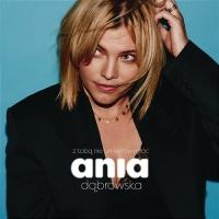 Ania Dabrowska - Z Toba Nie Umiem Wygrac - Single