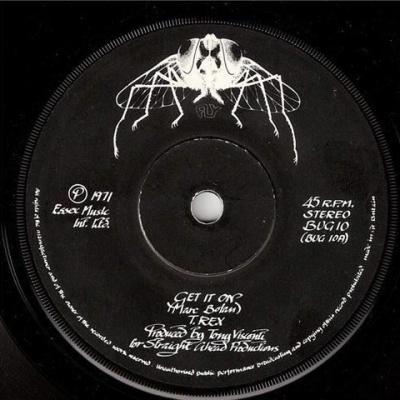 T.Rex - Get It On