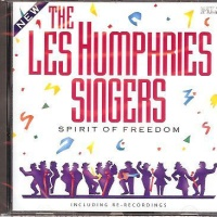 Les Humphries Singers - Spirit Of Freedom