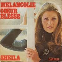 Sheila - Mélancolie