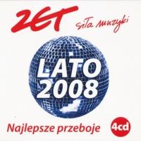 Ewelina Flinta - Lato 2008 - Najlepsze Przeboje