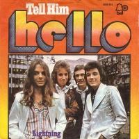 Hello - Tell Him