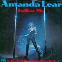 Amanda Lear - Follow Me