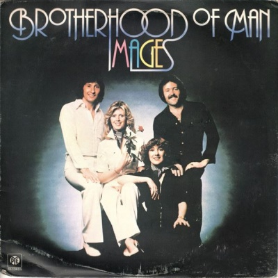 Brotherhood Of Man - Images