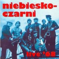 Niebiesko-Czarni - Live '68