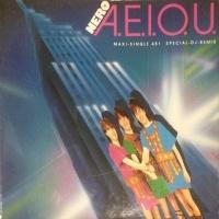 Nero - A.E.I.O.U. (Special-DJ-Remix)