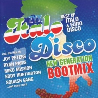 ZYX Italo Disco New Generation Bootmix