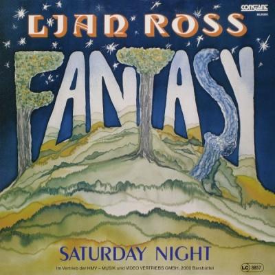 Lian Ross - Fantasy