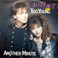 Secret Lovers - Another Minute
