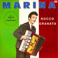Rocco Granata - Marina (Remix '89)