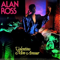Alan Ross - Valentino Mon Amour (Vox Mix)