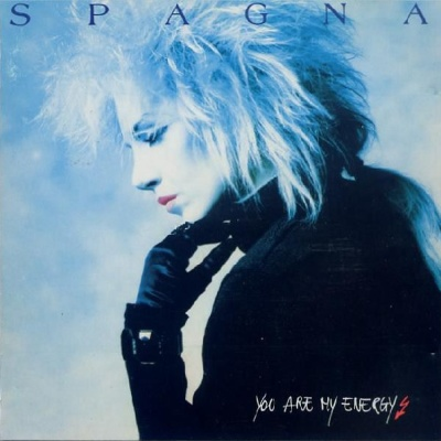 Ivana Spagna - You Are My Energy
