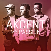 Akcent - My Passion