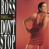 Ross - Don't Stop (Full Power D.J. - Mix Version)