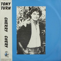 Tony Turn - Cherry Cherry