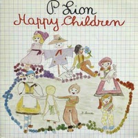 P. LION - Happy Children (Vocal)