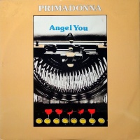 PRIMADONNA - Angel You (Club Mix)
