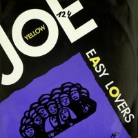 Joe Yellow - Easy Lovers (Mix Edit)