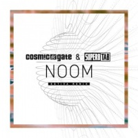 Cosmic Gate - Noom (Estiva Extended Remix)