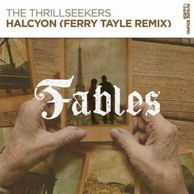 The Thrillseekers - Halcyon (Ferry Tayle Extended Remix)