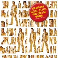 Bon Jovi - 100,000,000 Bon Jovi Fans Can't Be Wrong
