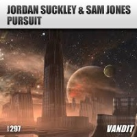 Jordan Suckley - Pursuit