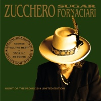 Zucchero - Wonderful Life (Radio Edit)