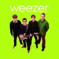 - Weezer (Green album)