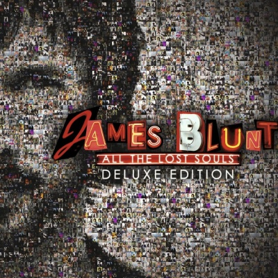 James Blunt - All The Lost Souls