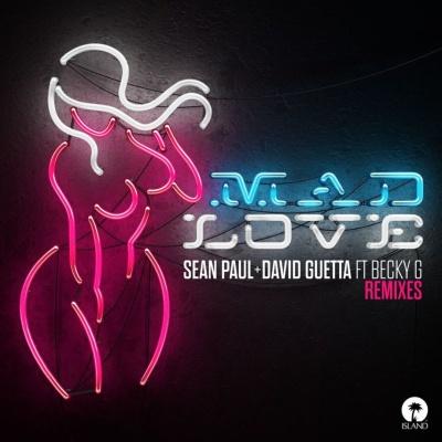 David Guetta - Mad Love (Remixes)