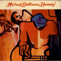 Michael Boothman - Song For My Soul