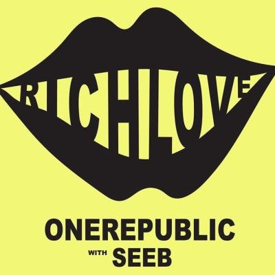 OneRepublic - Rich Love