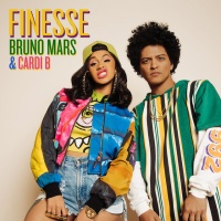 Bruno Mars - Finesse (Remix)