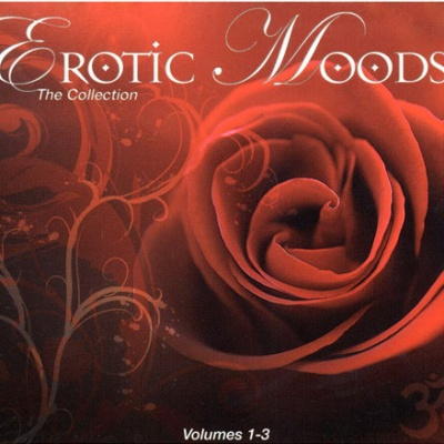 Nusound - Erotic Moods - The Collection: Volumes 1-3