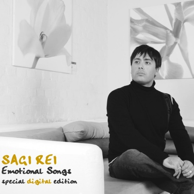 Sagi Rei - The Best Emotional Songs