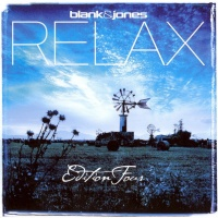Blank & Jones - Happy Dreamer