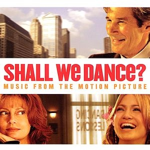 Peter Gabriel - Shall We Dance? (Music From The Motion Picture)