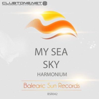 Harmonium - My Sea / Sky