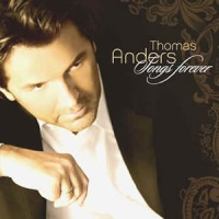 Thomas Anders - Songs Forever