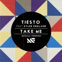 Tiesto - Take Me