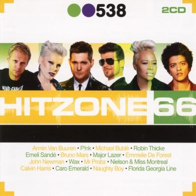 Naughty Boy - 538 - Hitzone 66